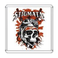 Магнит - Stigmata(Камикадзе)