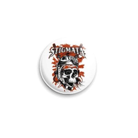 Значок -Stigmata(Камикадзе)