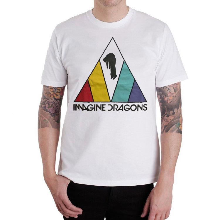 Футболка - Imagine Dragons