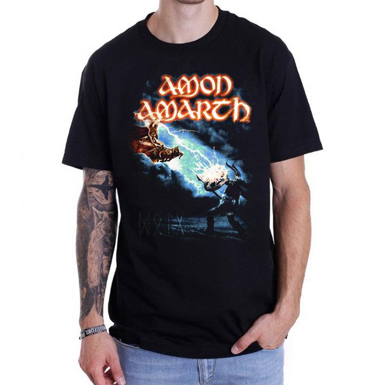 Футболка - Amon Amarth(Deceiver Of The Gods)