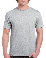 Футболка -  Gildan (Heavy Cotton) sport grey