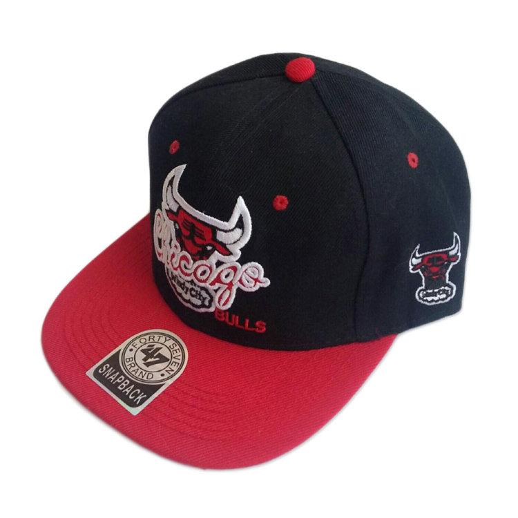 Бейсболка -  Chicago Bulls