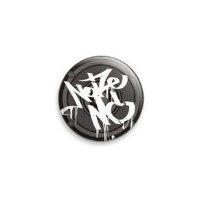 Значок - Noize MC(Logo)