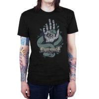 Футболка -Papa Roach(Eye Hand Tee)
