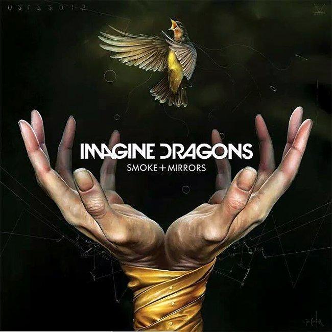 Imagine Dragons - Smoke+Mirrors