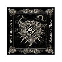 Бандана - Machine Head(Lion Crest)