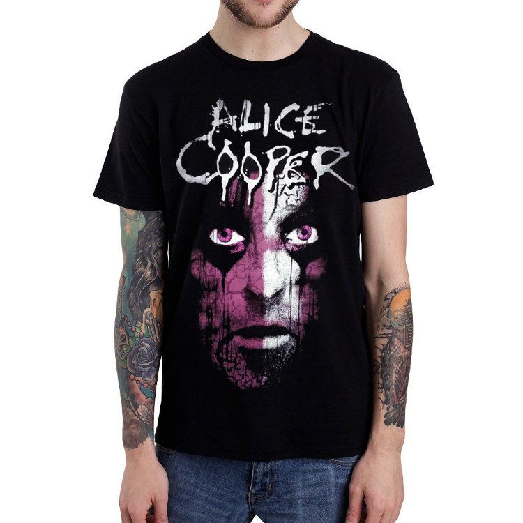 Футболка - Alice Cooper (Psychodrama tour 2008)