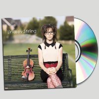 Lindsey Stirling - Self Titled CD