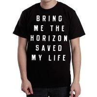Футболка - Bring Me The Horizon