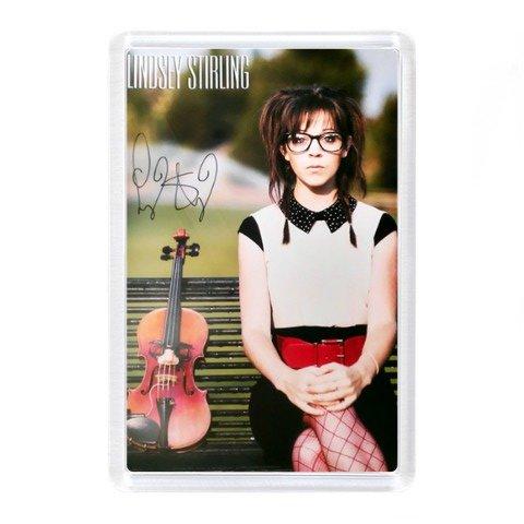 Lindsey Stirling - магнит#2