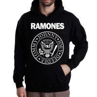 Толстовка - Ramones