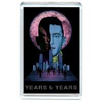 Магнит - Years and Years