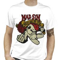 Футболка - Mad Sin