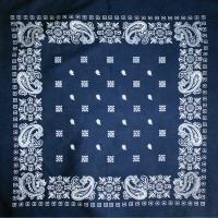 Бандана - Огурцы роял без квадрата