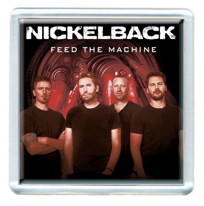 Магнит - Nickelback #1