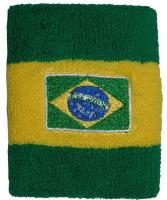 Напульсник - Brasil