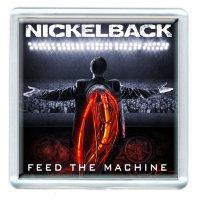 Магнит - Nickelback #2