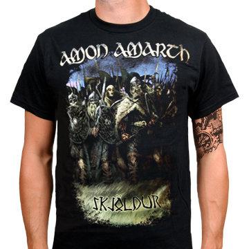 Футболка - Amon Amarth