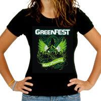 Топ женский - GreenFest