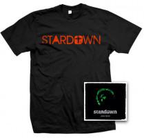 STARDOWN - Футболка