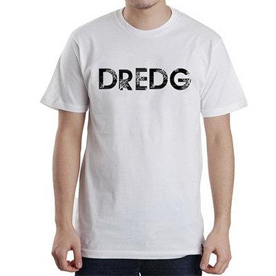 Футболка - Dredg(W)