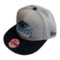 Бейсболка - Carolina Panthers Snapback