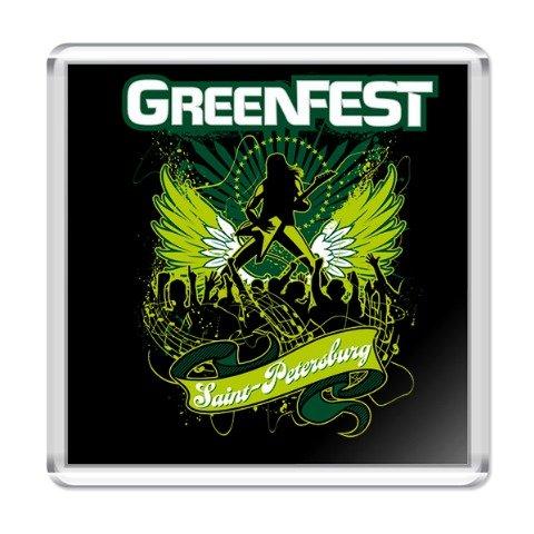 Магнит - GreenFest