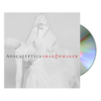 Apocalyptica - Shadowmaker(CD)