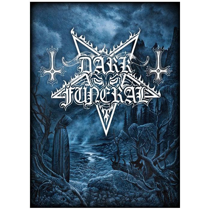 Флаг - Dark Funeral