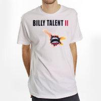 Футболка - Billy Talent