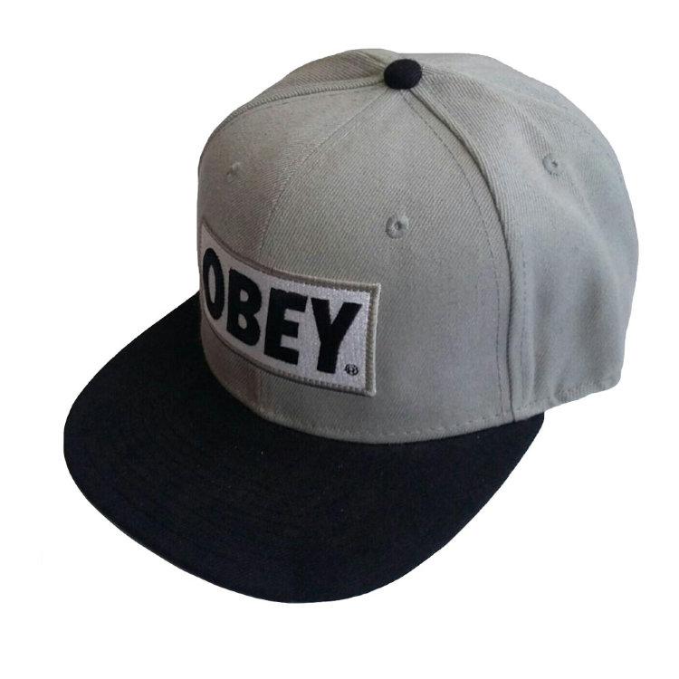 Бейсболка - Obey