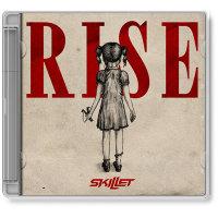 Skillet -Rise