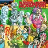 DISTEMPER - Tribute to(2CD)