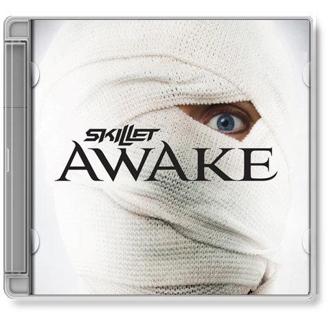 Skillet -Awake
