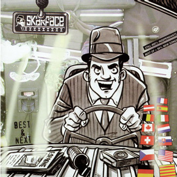 SKARFACE- BEST & NEXT