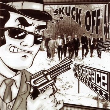 SKARFACE- SKUCK OFF!!