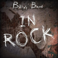 "BILLY`s BAND - IN ROCK (+bonus СD""The Best"")"