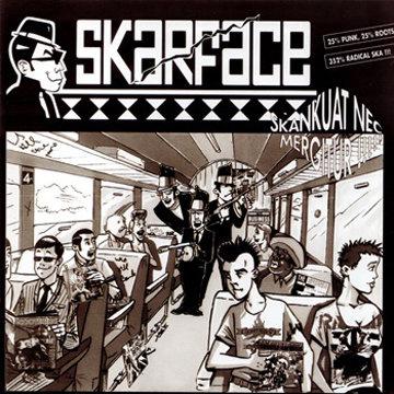 SKARFACE- SKANKUAT NEC MERGITUR