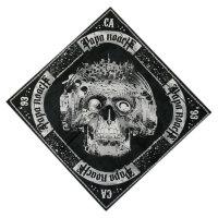 Бандана -Papa Roach(BLACK SKULL)