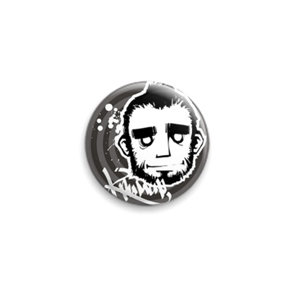 Значок - Noize MC(Крамар)