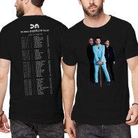 Футболка - Depeche Mode (DM_Tour18_band)