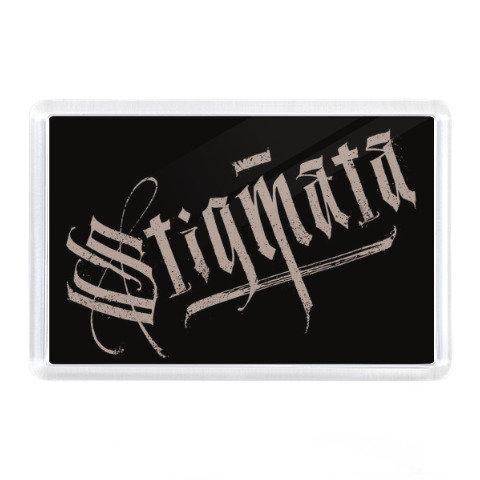 Магнит - STIGMATA#1