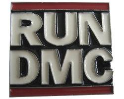 Пряжка - RUN DMC