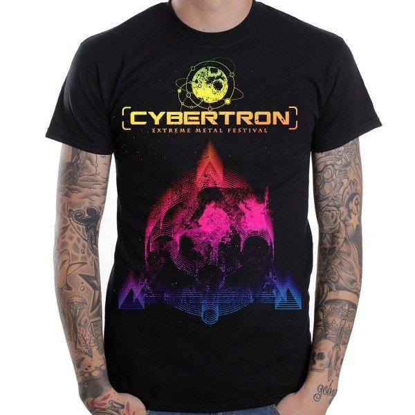 Футболка - Cybertron