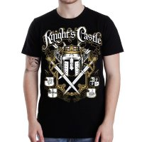 Футболка - KNIGHT'S CASTLE(KING)