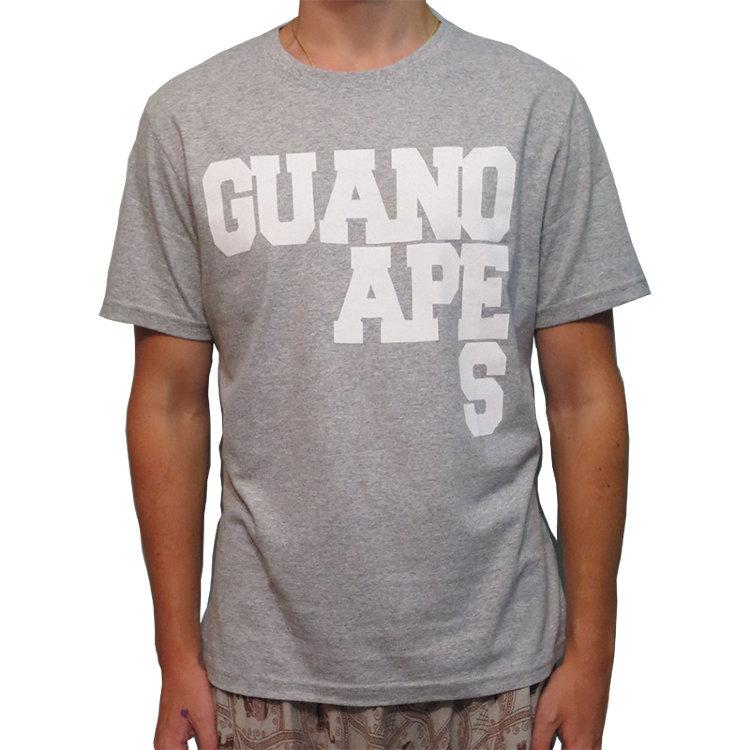 Футболка - Guano Apes